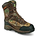 WOOD N' STREAM Men's Maniac X-Static Hunting Boots, 840 Gram, Realtree Xtra Camo