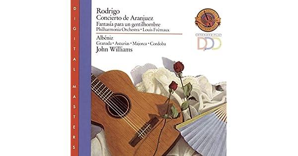 Amazon.com: Suite Española No. 1, Op. 47: No. 5, Asturias ...