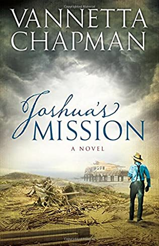 book cover of Joshua\'s Mission