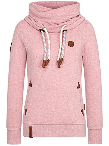 Rosa Reorder Sweater Mélange W Naketano VIII HI1qZOnqd
