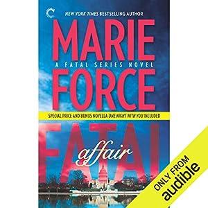 Fatal Affair Hörbuch