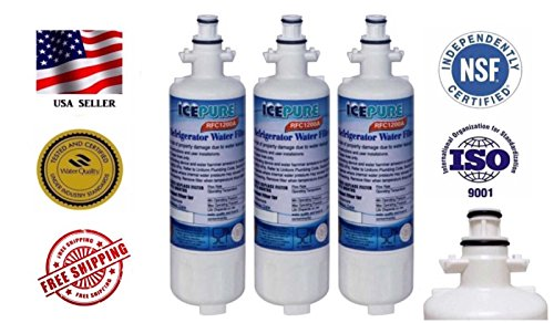 3 inch water filters - 9