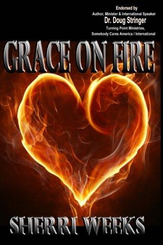 Grace Fire Sherri Weeks product image