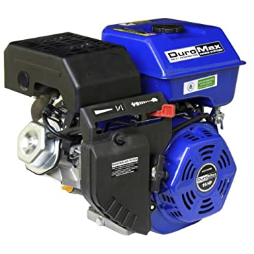 DuroMax 16 Hp., 1 in. Shaft Recoil Start Engine XP16HP