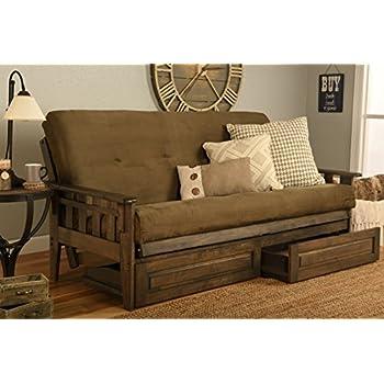 Amazon.com: Kodiak Furniture KF Tucson - Juego de tuercas ...