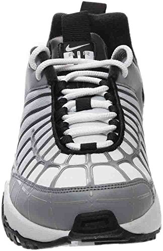Heren Nike Air Max 120 Sportschoen Witte