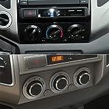 Car Air Conditioning Heat Control Switch Ac Knob