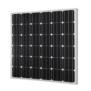 51TO2TgCjsL. SS300  - Renogy 150 Watt 12 Volt Monocrystalline Solar Panel