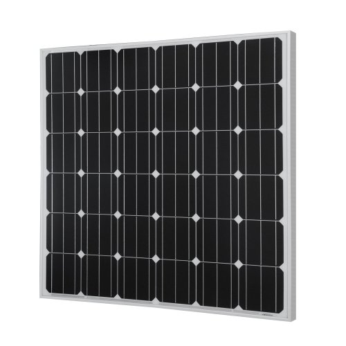Renogy 150 Watt 12 Volt Monocrystalline Solar Panel Renogy Solar Power And Accessories