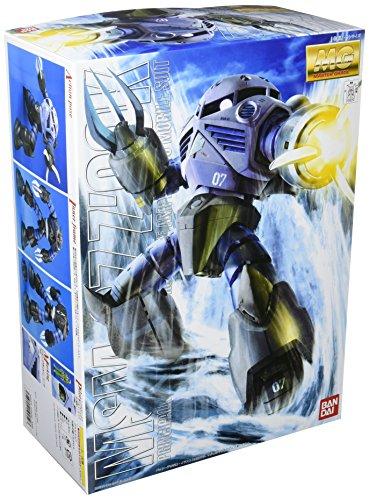 Gundam MSM-07 Z'Gok MG 1/100 Scale
