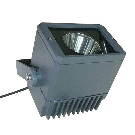 KMYX 50W / 100W LED Luz de inundación Iluminación ...