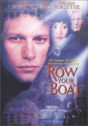 Amazon com: Row Your Boat by Jon Bon Jovi: Jon Bon Jovi