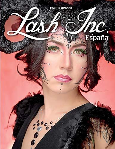 Libro : Lash Inc España - 1  - Inc, Lash