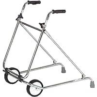 Ayudas dinamicas - Caminador con ruedas plegable