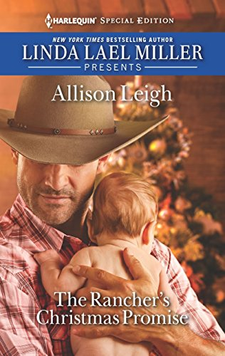 The Rancher's Christmas Promise (Return to the Double C)