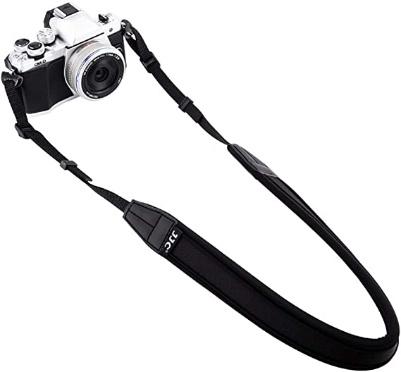 Gadget Place Classic Shoulder Strap for Sony a7R Mark III a9 Alpha A7R Mark III A9