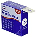 Alvin DM123 Drafting Dots, 1 Pack