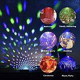 Star Projector Night Lights, NEXTAMZ Sound