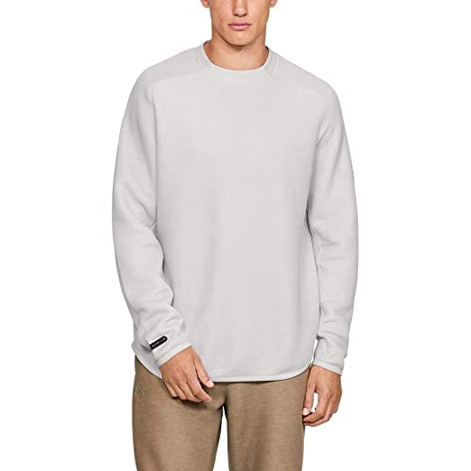881216d7b6 Under Armour Unstoppable Move Light Crew