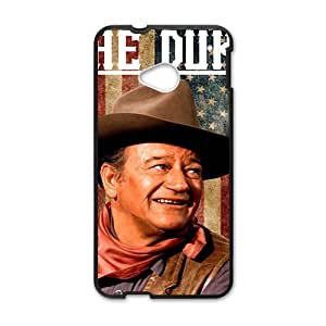 Happy The Duck Cell Phone Cell Phone Case for HTC One M7