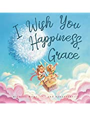 I Wish You Happiness Grace