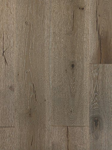 Seven Sisters White Oak Wood Flooring