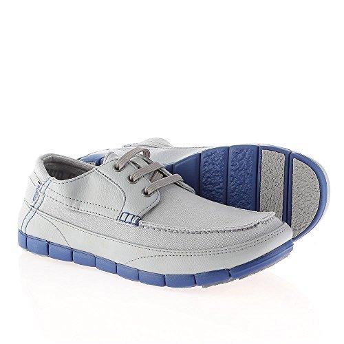 Vans - Winston Washed - Color: Gris - Size: 42.0 XR0QJ