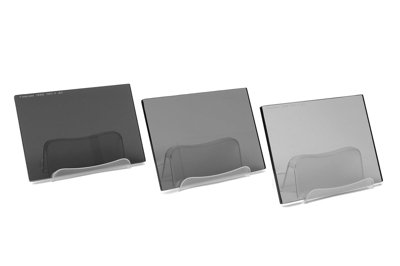 Firecrest ND 4 x 5.65ニュートラル密度キットの3フィルタ1 to 3停止と互換性すべて4 x 5.65インチマットボックス   B00LP3EVVK
