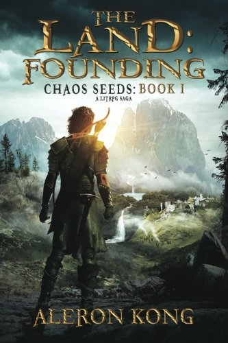 Land Ship (The Land: Founding (Chaos Seeds) (Volume 1))