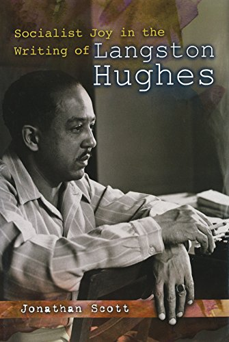 Search : Socialist Joy in the Writing of Langston Hughes