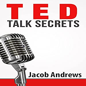 TED Talk Secrets Hörbuch