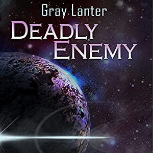 Deadly Enemy Audiobook