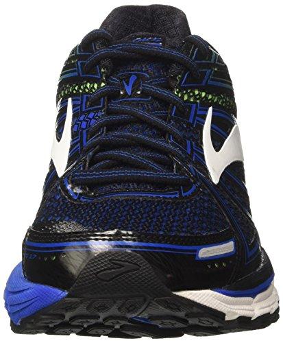 Homme Brooks Adrenaline lapis 17 Gecko green Gymnastique De Chaussures Blue Bleu Gts black wxYpqx4O