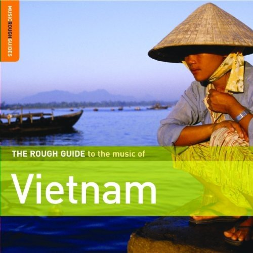 Rough Guide to Vietman (Music Rough Guides) by Brand: World Music Network, Rough Guides
