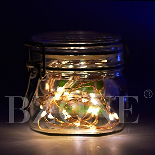 Tiny Copper String Lights : BZONE Led Tiny Micro Battery String Lights Copper Wire Bedroom Fairy Light(20 eBay