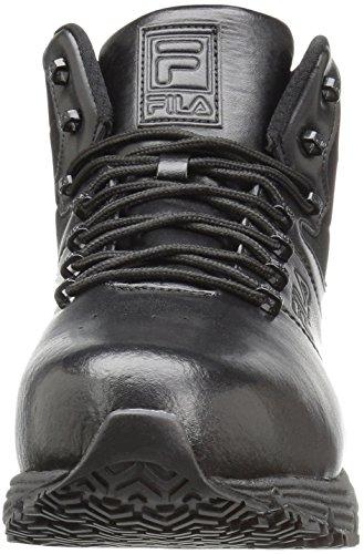 3c20823fe8 durable service Fila Men's Memory Breach Work Slip Resistant Steel ...