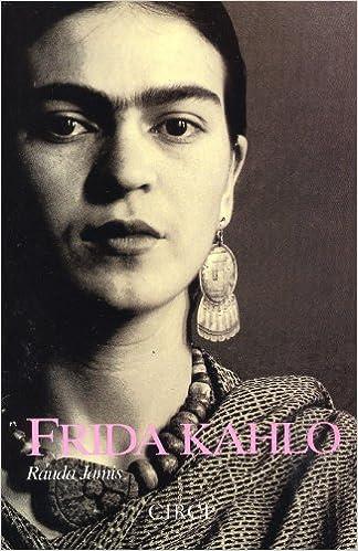 Frida Kahlo - Rauda Jamís