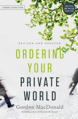 8 best ordering your private world