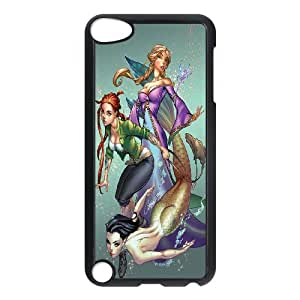 Ipod Touch 5 Phone Case The Little Mermaid CA3176195