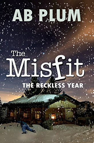 The Reckless Year, Book 4: The MisFit by [Plum, AB]