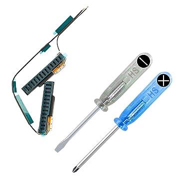 MMOBIEL Módulo con Cable Flex para señal de Antena, WiFi, GPS y ...