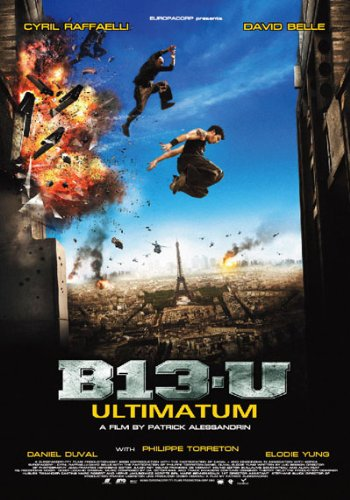 District 13: Ultimatum (Banlieue 13 - Ultimatum)