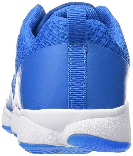 D. Franklin Damen Hvk18702 Sneaker Blau (Blue)