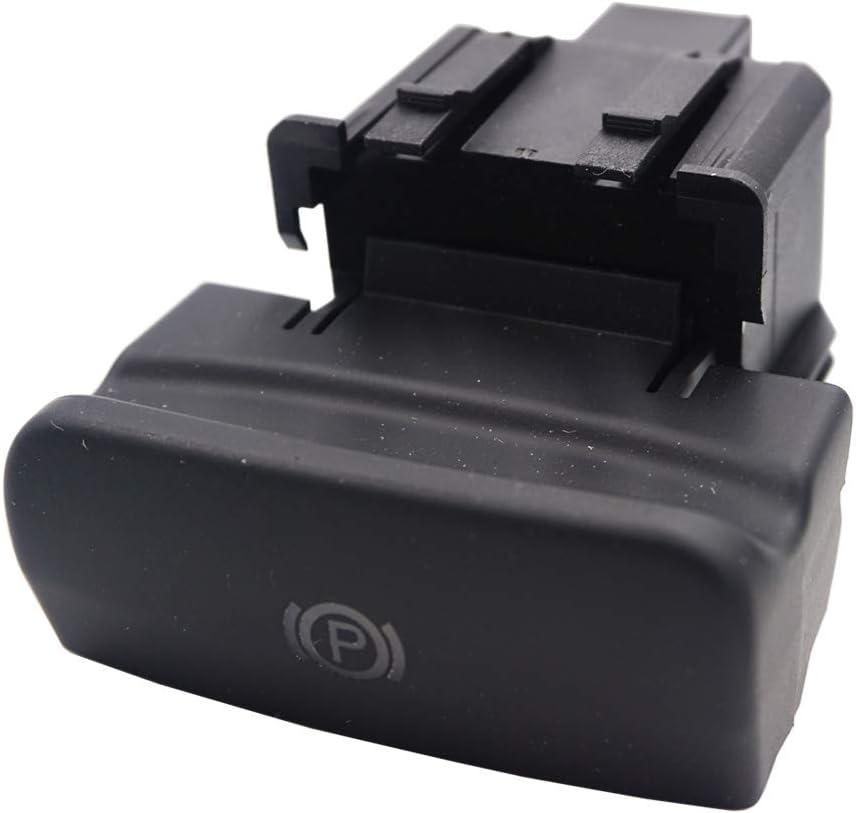 QQKLP Nuevo 470706 Freno de estacionamiento electr/ónico Interruptor del Freno de Mano Ajuste para el P-Eugeot 3008 5008 Citroen C4 Picasso y Grand II DS4 DS5 DS6 607