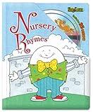 Nursery Rhymes Sing & Learn Padded Board Book With CD