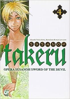 Takeru vol. 4