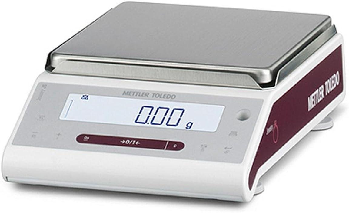 Mettler Toledo JS6002G/A 6200 Gram Scale Legal-for-Trade