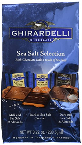 Ghirardelli Assorted Large Squares Ounce