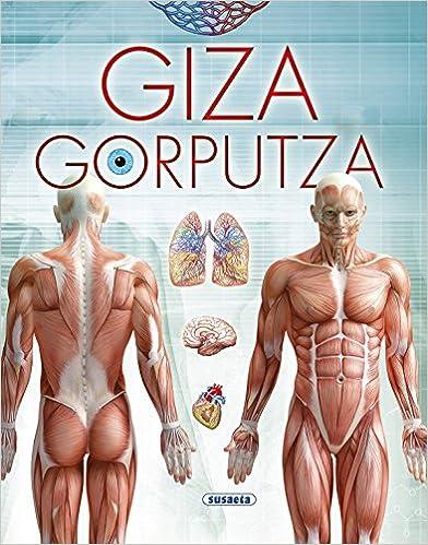 Descargar Libros Formato Giza Gorputza Cuentos Infantiles Epub