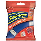 Sellotape 12mmx33m Double Sided Tape